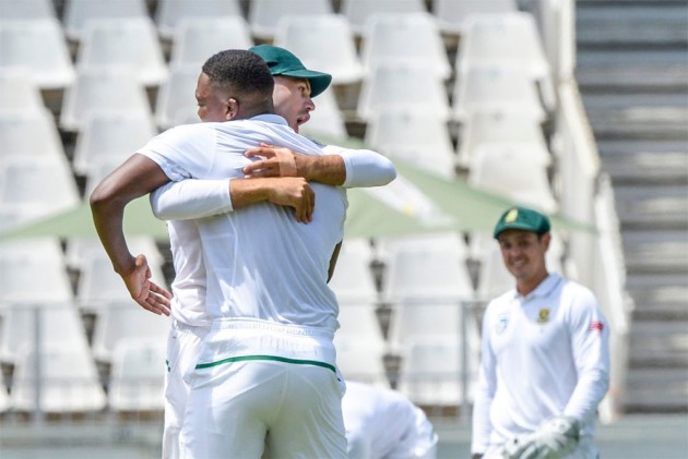 Cricket South Africa Names Three New Caps For Test Series In India; Chris Morris Opts Out