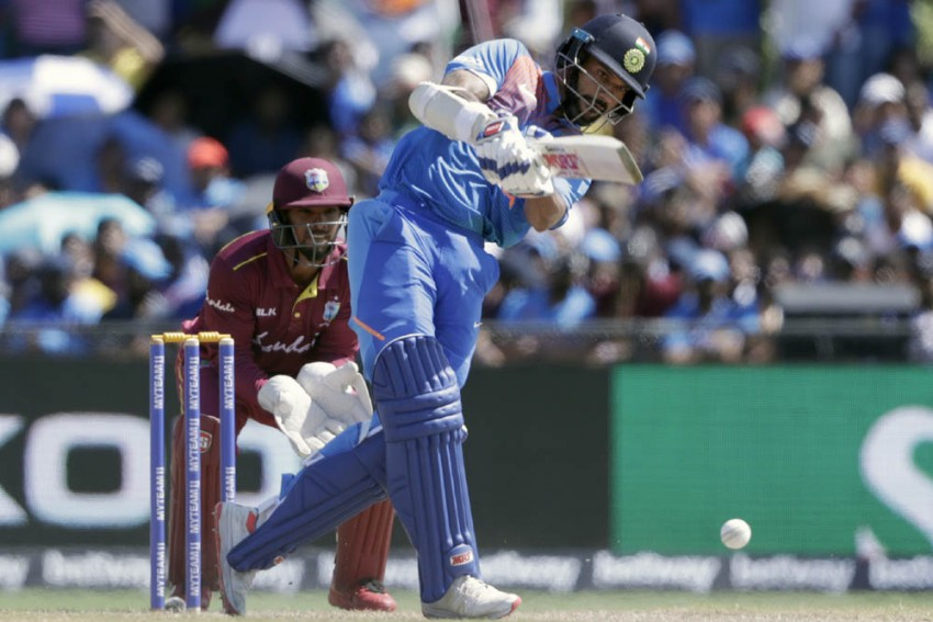 WI Vs IND, 3rd ODI Preview: India's Shikhar Dhawan Desperate For Big Knock Against West Indies