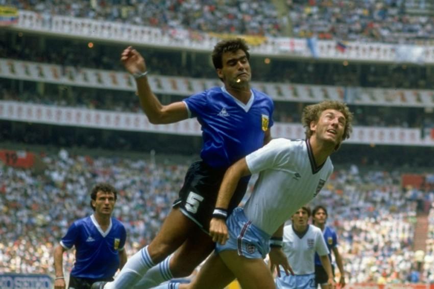 Argentina FIFA World Cup Winner Jose Luis Brown Dies Aged 62