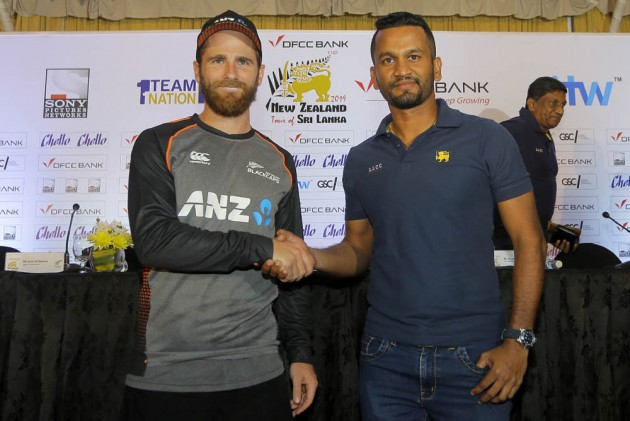 SL Vs NZ, 1st Test Preview: New Zealand Eye Test Cricket Top Rank Against Sri Lanka In Two-Match Series