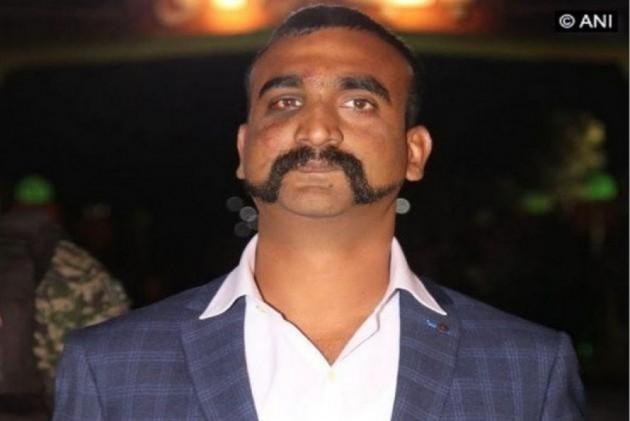 Wing Commander Abhinandan Varthaman Awarded Vir Chakra