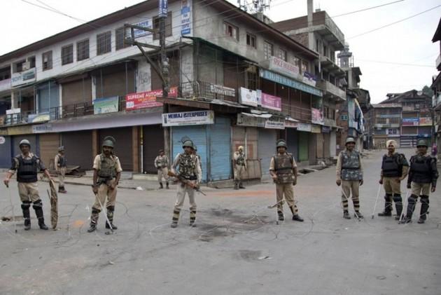 Paradise Shackled, Promises Broken: Civil Rights Activists On Kashmir