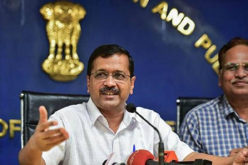 After Mayawati's 'Casteist' Allegation, Kejriwal Denies Delhi Govt's Role in Ravidas Temple Demolition