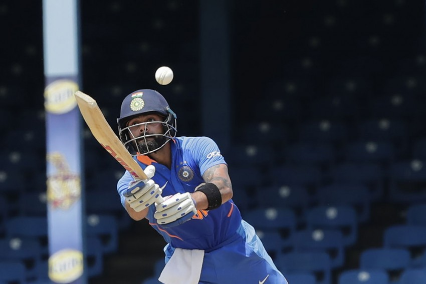 Move Over Leather Balls, Cricket Club Turns To Vegan Ones