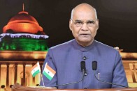 'Scrapping Of Article 370 Will Bring Immense Benefits For J&K, Ladakh,' Says President Kovind