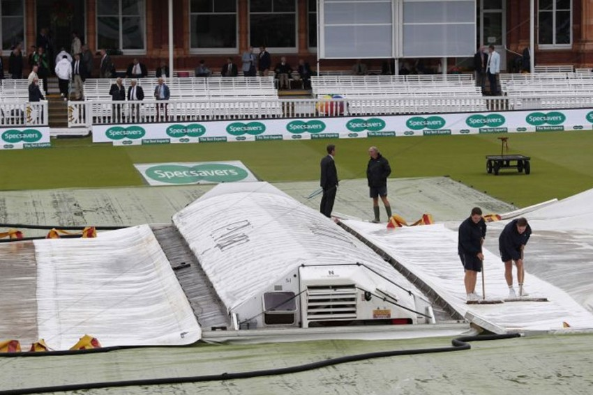 Ashes 2019, 2nd Test: Jofra Archer Gets England Cap As Rain Washes Out Day 1