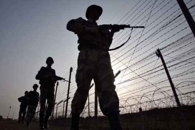 CRPF Gets Maximum Gallantry Medals For Counter-Terror Operations In Kashmir, LWE Affected States