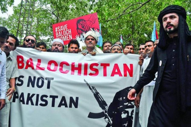 'Balochistan Is Bleeding': On I-Day, Baloch Activists Exhort India To Raise Issue In All Forms