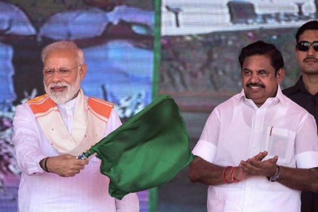 Vellore District To Be Trifurcated, Two New Districts To Be Formed: Tamil Nadu CM Edappadi K Palaniswami