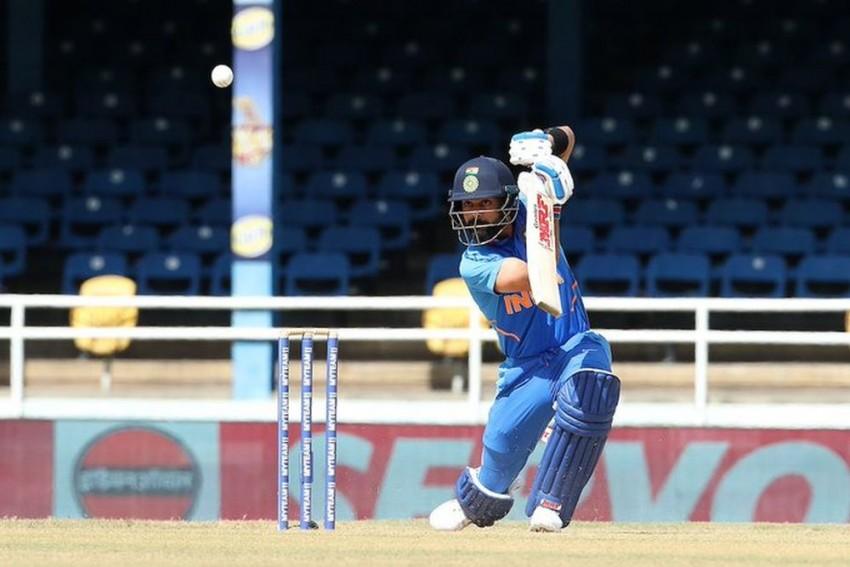 West Indies Vs India, 3rd ODI, Port of Spain, Trinidad, Highlights: IND Win Series 2-0 After Virat Kohli's 43rd ODI Century
