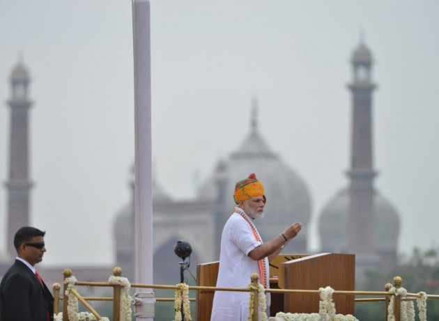 Will Invest Rs 100 Lakh Crore On Developing Modern Infrastructure, $5 Trillion Economy Target Achievable: PM Modi In I-Day Speech