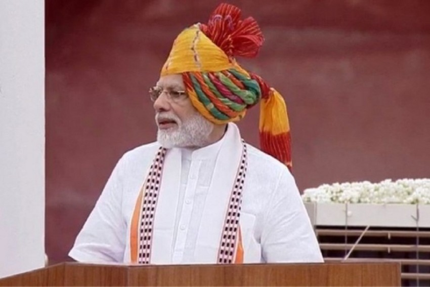 PM Modi Announces Chief Of Defence Staff Post, Pushes For Population Control, 'One-Nation, One-Election'