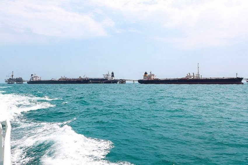 'All 24 Indian Crew Members Aboard Seized Iranian Tanker Released, Free To Return,' Says External Affairs MoS