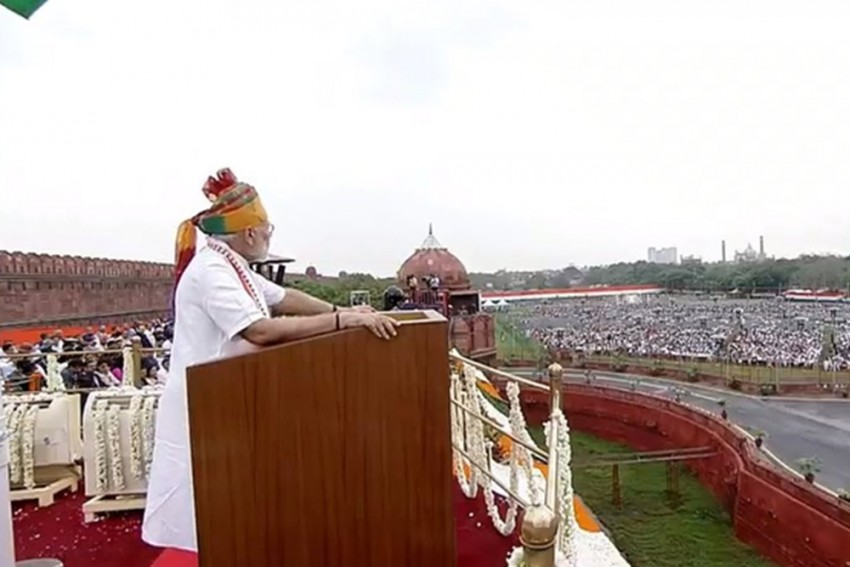 Wealth Creation Is A Great National Service, Let Us Not See Wealth Creators With Suspicion: PM Narendra Modi