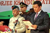 Article 371H To Continue For Arunachal Pradesh With 'Full Force': Arunachal CM Pema Khandu