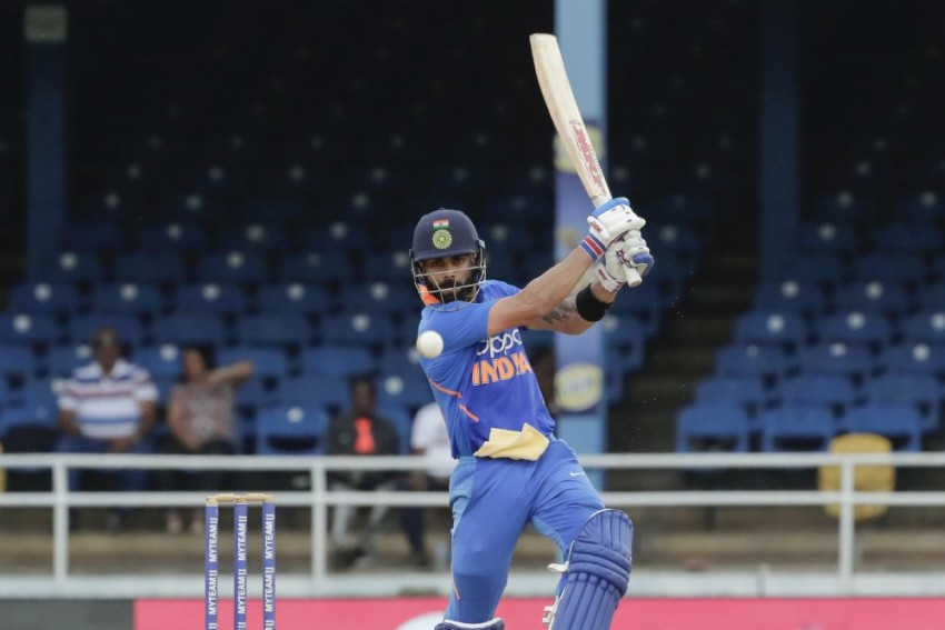 Virat Kohli Breaks Ricky Ponting's Record, Indian Cricket Captain Now 'Rules This Decade'