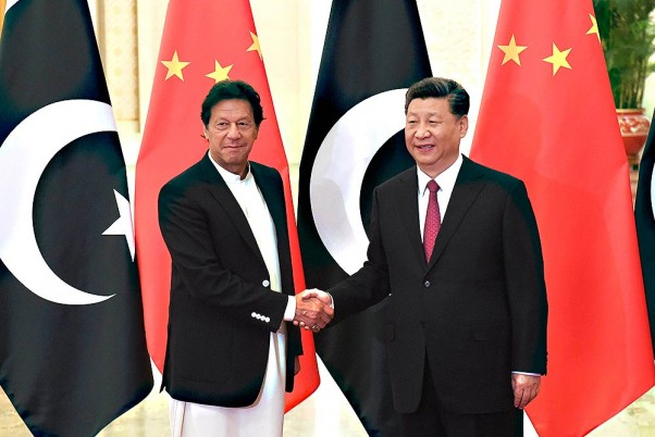 China Asks For UNSC Meeting to Discuss Kashmir After Pak Writes Letter to UN