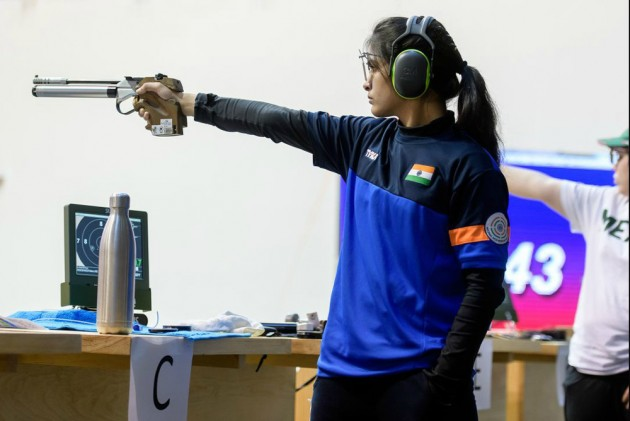 We Want India At 2022 Birmingham Commonwealth Games: UK Govt On Ongoing Shooting Row