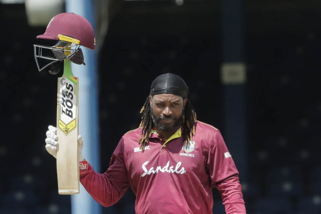 West Indies Vs India, 3rd ODI: To My Knowledge Chris Gayle Has Not Retired, Says Jason Holder