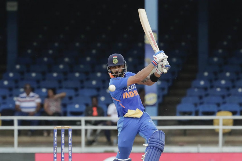 West Indies Vs India, 3rd ODI: Virat Kohli Credits Experience For His Match-Winning Ton