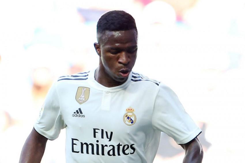 Transfer News: PSG Eye Vinicius Jr As Barcelona And Real Madrid Target Neymar Heads For Exit