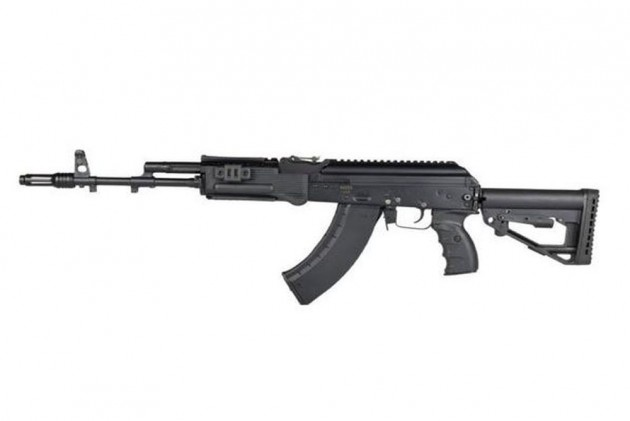 AK-47 Rifle Recovered From Residence Of Bihar MLA Anant Singh
