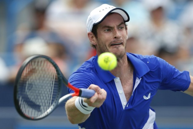 Andy Murray Opts Out Of US Open Doubles