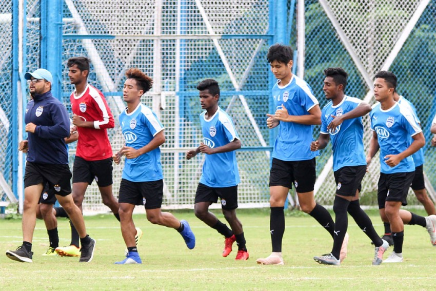 Durand Cup 2019: Bengaluru FC, Jamshedpur FC Play For Pride In Their Final Match