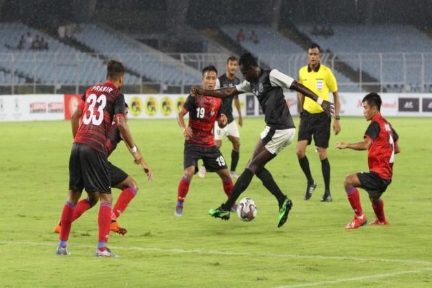 Durand Cup: ATK Pip Mohammedan Sporting As Mohun Bagan Seal Semifinal Spot