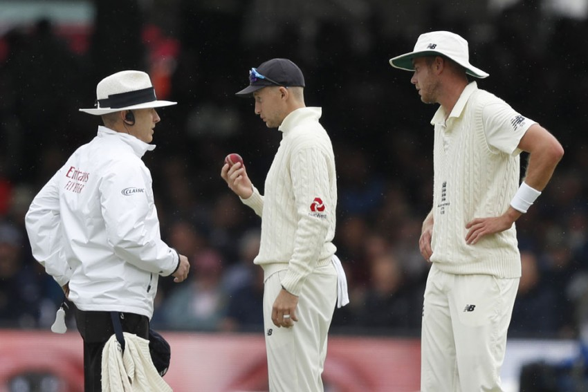 Ashes 2019, Eng Vs AUS, 2nd Test: Rain Prevents Play After Lunch Following England Fightback On Day 3