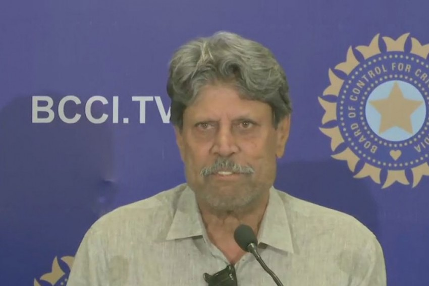 After Selecting Ravi Shastri As Head Coach, Kapil Dev-Led CAC Demands Role In Support Staff Appointment