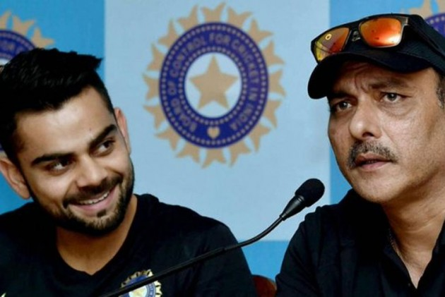 Indian Fans Not Happy With Re-Selection Of Ravi Shastri As India Head Coach – Read Epic Reactions