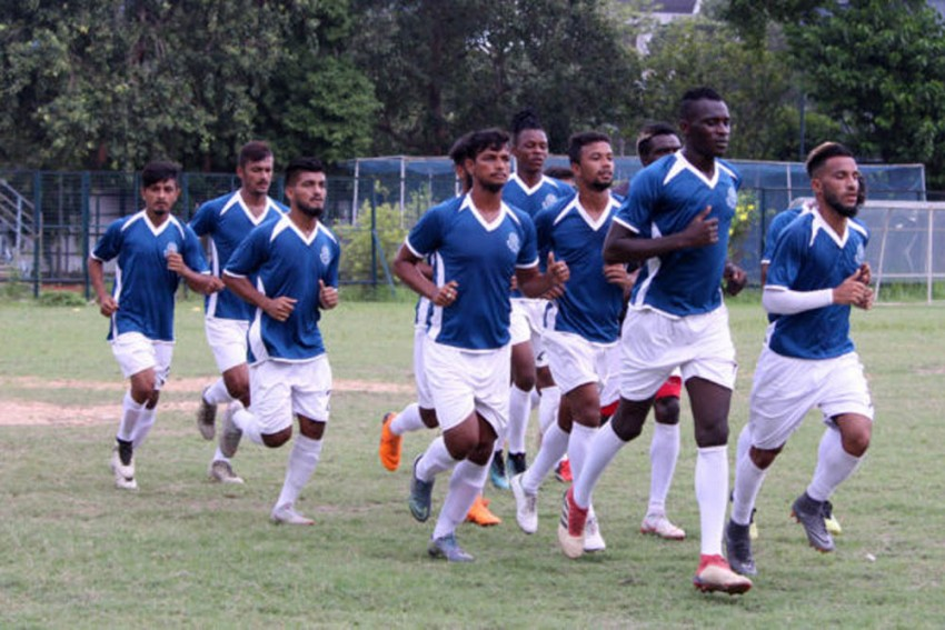 Durand Cup: Mohammedan Sporting Gear Up For ATK Challenge, Chennaiyin Face TRAU FC – Live Streaming, Venue, Time And More