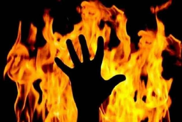 28-Year-Old Set Ablaze By Three Brothers Over Old Enmity In UP's Banda District