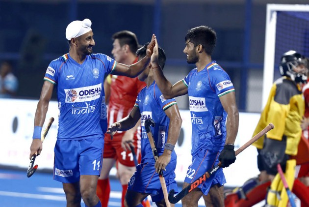 Preview | Indian Hockey Teams Kick-Start Olympic Test Event Against Familiar Foes