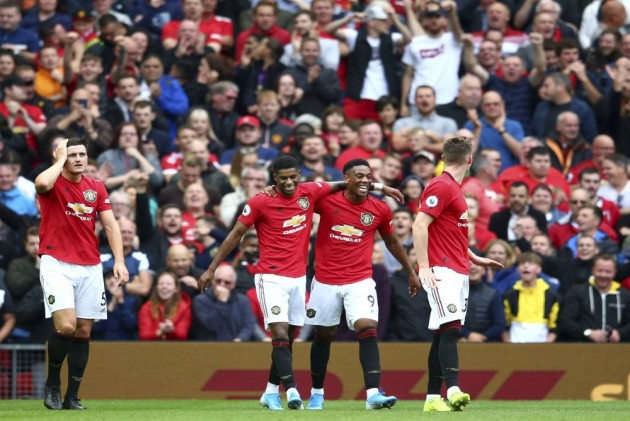 They Must Be F***ing Better! - Dimitar Berbatov Demands More From Manchester United