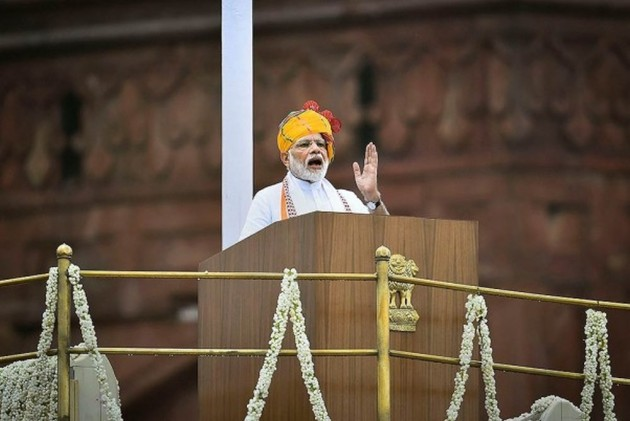 'Happy That Modi Guv't Taking Forward Our Policies': Shiv Sena On PM's Push For Population Control
