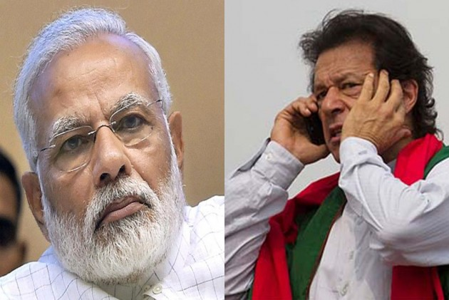 Imran Khan Discusses Kashmir Issue With Donald Trump Over Phone Ahead Of UNSC Meet