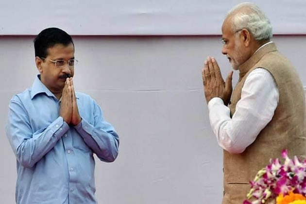 Keep Serving Common People With Same Goodwill As Now: PM Modi's Birthday Wish To Arvind Kejriwal