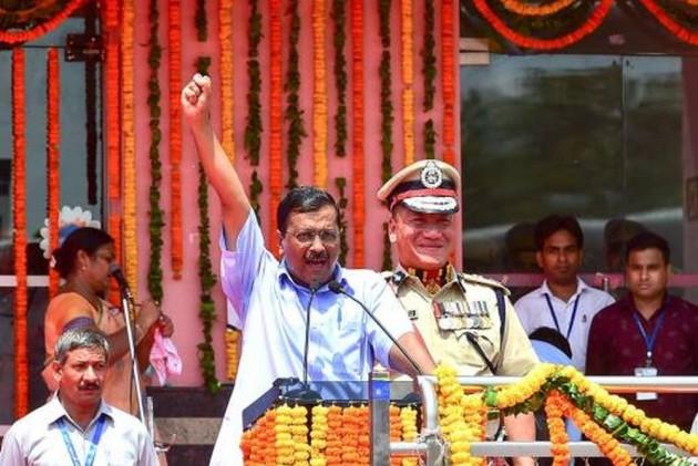 Arvind Kejriwal Announces 'Patriotism' Syllabus For Delhi Govt Schools