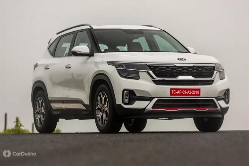 Kia Seltos Expected Prices: Will It Undercut Hyundai Creta, Nissan Kicks?