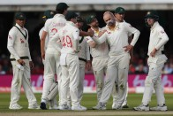 Ashes 2019, England Vs Australia: Nathan Lyon Feels Unworthy After Equalling Dennis Lillee's Mark