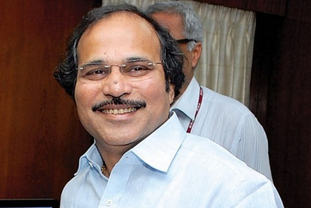 Only Nehru-Gandhi Family Can Run Congress Party, It Has 'Brand Equity': Adhir Ranjan Chowdhury