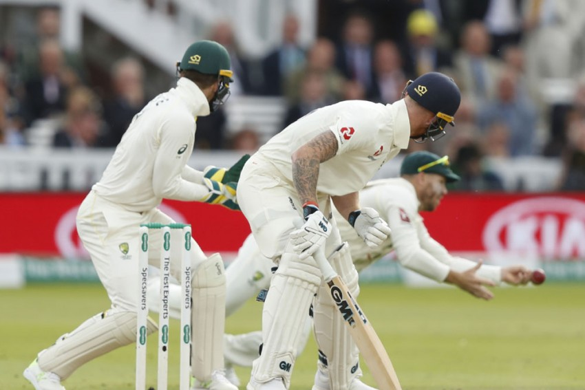 Ashes, ENG Vs AUS: 2nd Test, Day 4 Highlights: Match Tantalisingly Poised As England Take 104-Run Lead On Eventful Day