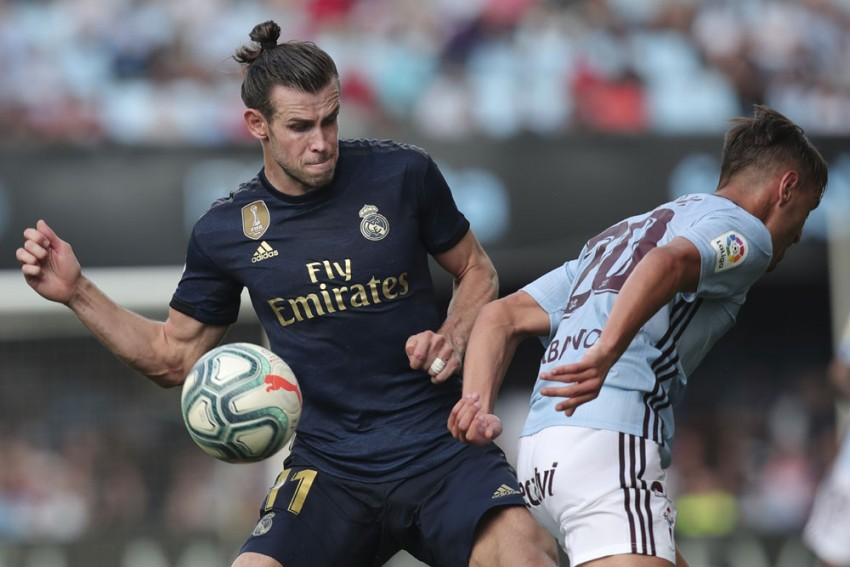 La Liga, Celta Vigo 1-3 Real Madrid: Gareth Bale Bags Assist As Visitors Survive Luka Modric Red