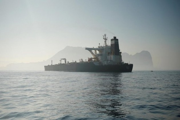 US Issues Warrant To Seize Detained Iranian Oil Tanker 'Grace-1'