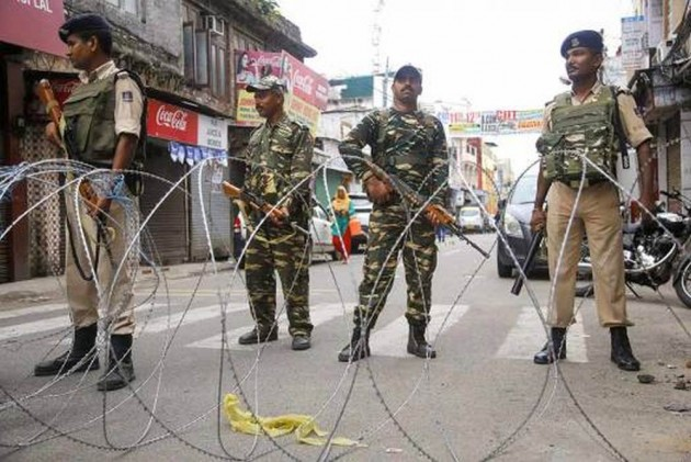 Soldier Killed In Pakistan Firing Along LoC In Jammu And Kashmir's Rajouri