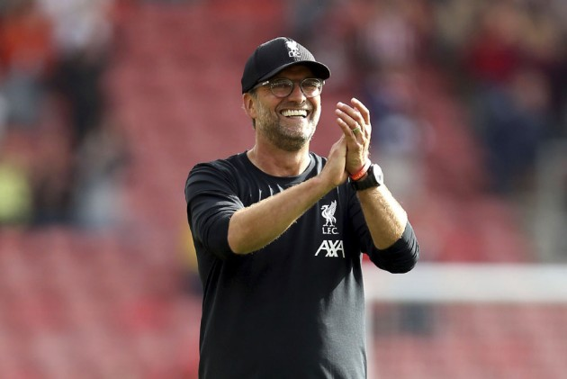 Liverpool Match Club Record With 11th Straight English Premier League Win