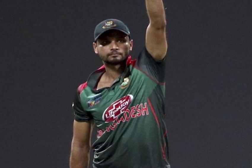 Mashrafe Mortaza Asks Bangladesh Cricket Board For Two Months To Decide Future