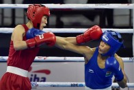 Boxing Great Mary Kom Recuses Herself From Sports Award Panel